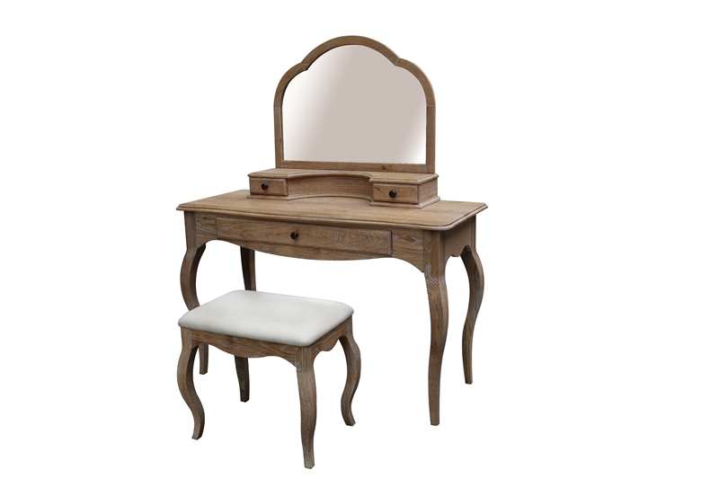ETIENNE - DRESSING TABLE